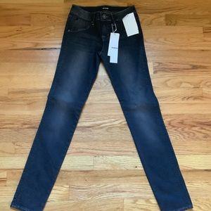 Never worn Hudson jeans
